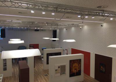 Brasilian Pavillon | EXPO Milan