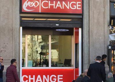 Yex Change | Milano