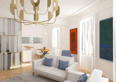 Residenza privata | Milano