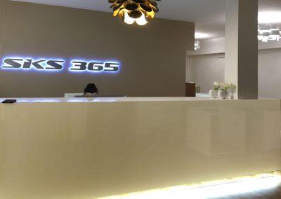 SKS 365 Ltd | Roma